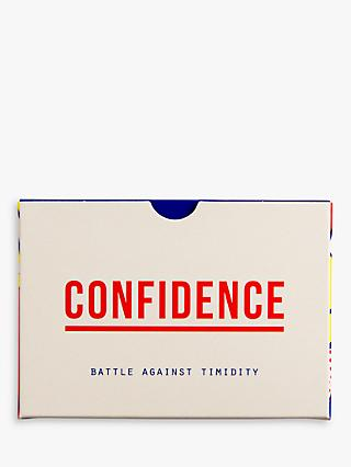 School of Life Confidence Pocket Prompts