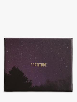 School of Life Gratitude Pocket Prompts