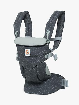 Ergobaby Omni 360 Baby Carrier, Starry Sky