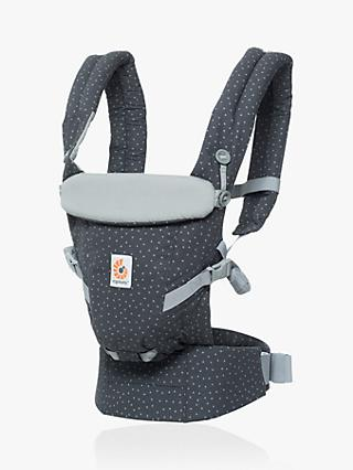 Ergobaby Adapt Baby Carrier, Starry Sky