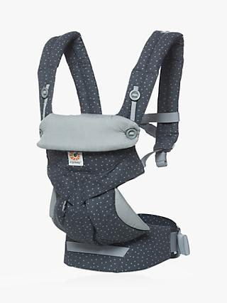 Ergobaby 360 Baby Carrier, Starry Sky