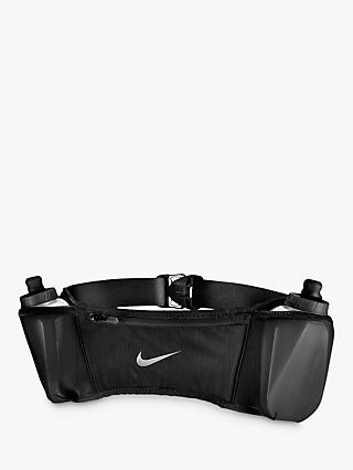 1df1521b4b77 Nike Double Pocket Flask Running Belt