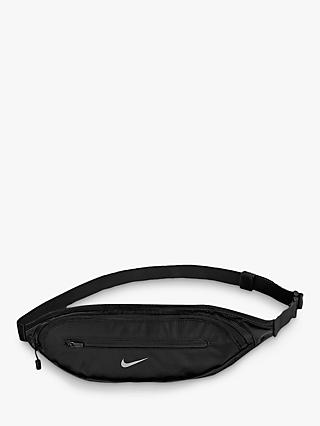 9d9f59899f Nike Capacity Waistpack 2.0 Large Running Belt, Black