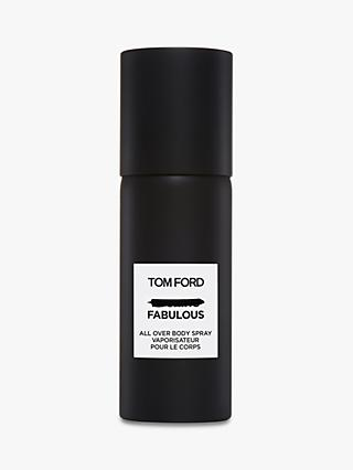 TOM FORD Private Blend Fabulous Body Spray, 150ml