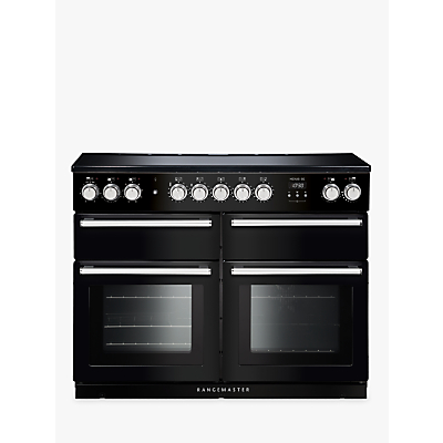 Image of Rangemaster Nexus SE 110 Induction Range Cooker