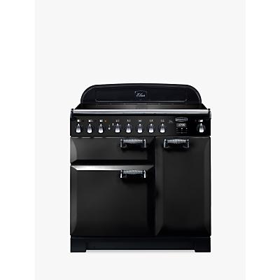 Image of Rangemaster Elan Deluxe 90 Induction Range Cooker