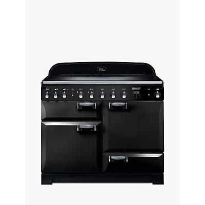 Image of Rangemaster Elan Deluxe 110 Induction Range Cooker