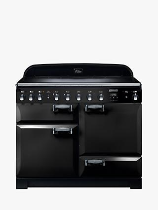 Rangemaster Elan Deluxe 110 Induction Range Cooker