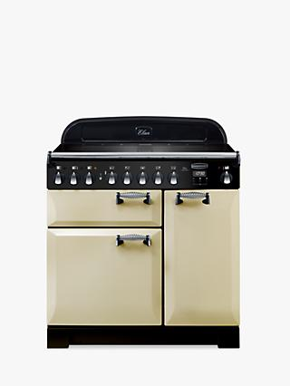Rangemaster Elan Deluxe 90 Induction Range Cooker