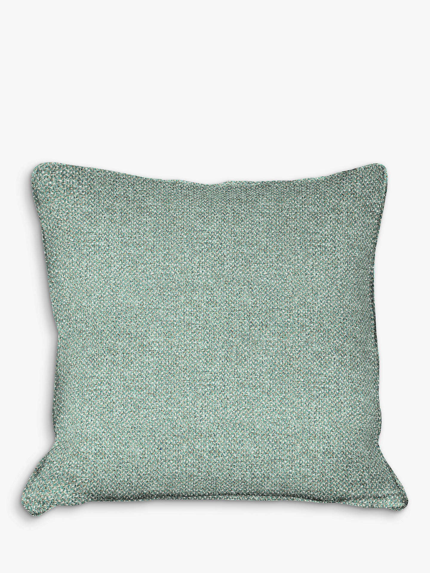 Buy G Plan Vintage Scatter Cushion, Sherbert Blue Online at johnlewis.com