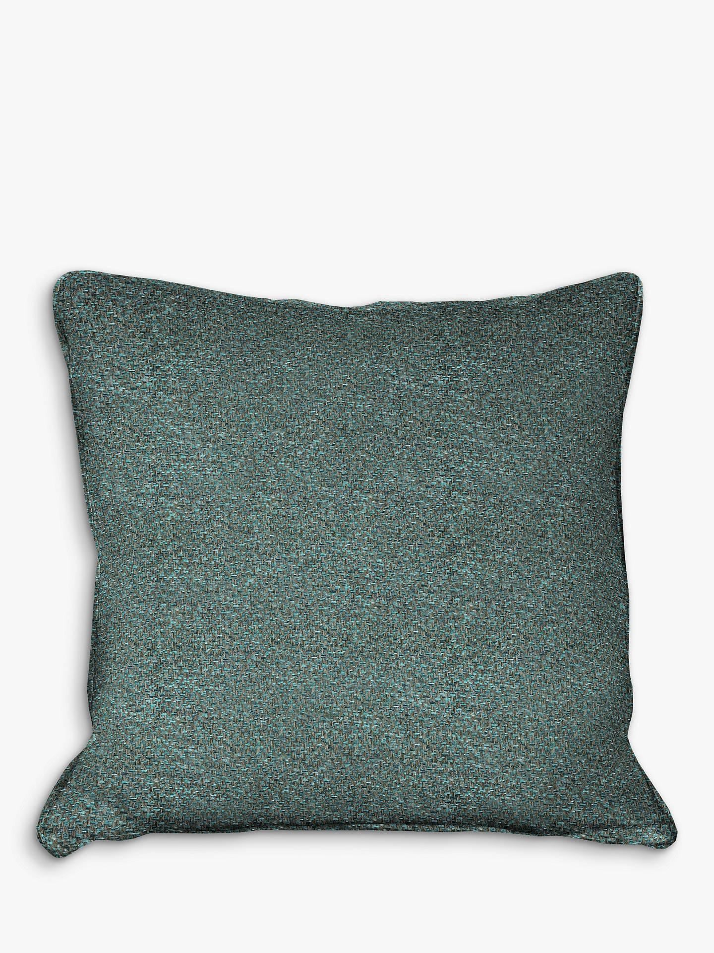 Buy G Plan Vintage Scatter Cushion, Sherbert Teal Online at johnlewis.com