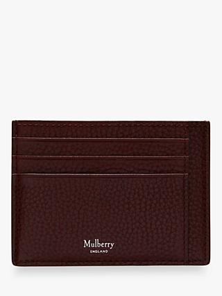 Kleidung & Accessoires Geldbörsen & Etuis Designer Mens High Quality Real Leather Wallet Italian Veg Tan Luxury Gift Box
