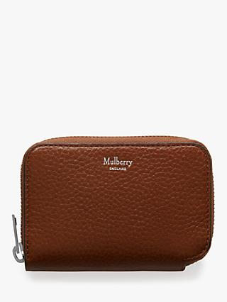 Herren-accessoires Designer Mens High Quality Real Leather Wallet Italian Veg Tan Luxury Gift Box