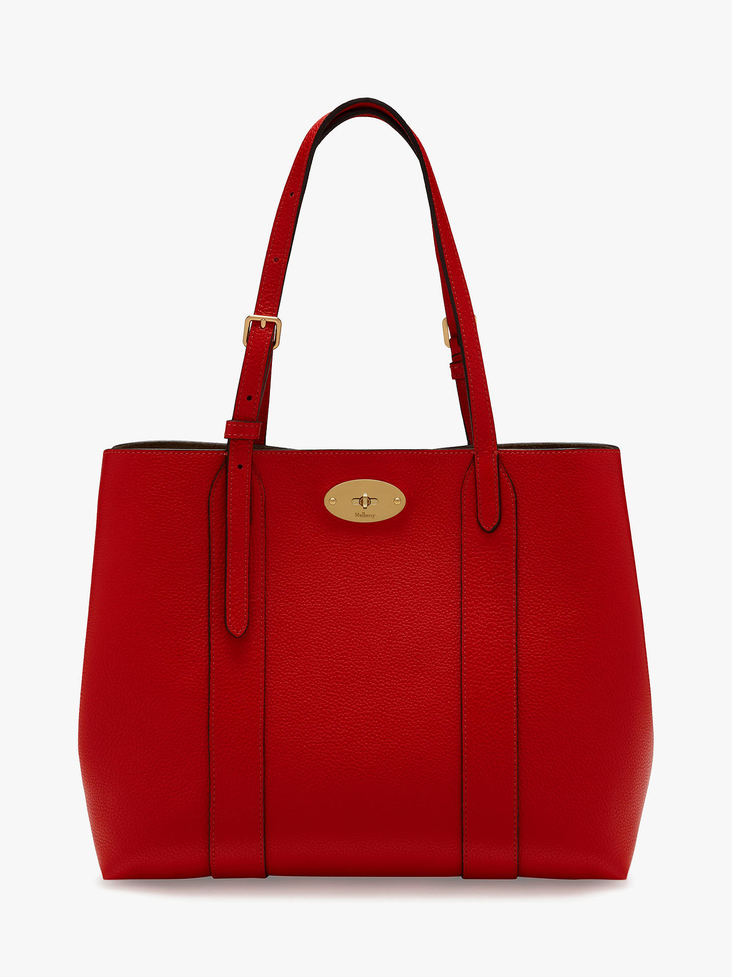 e26f0275216 Buy Mulberry Small Bayswater Classic Grain Leather Tote Bag