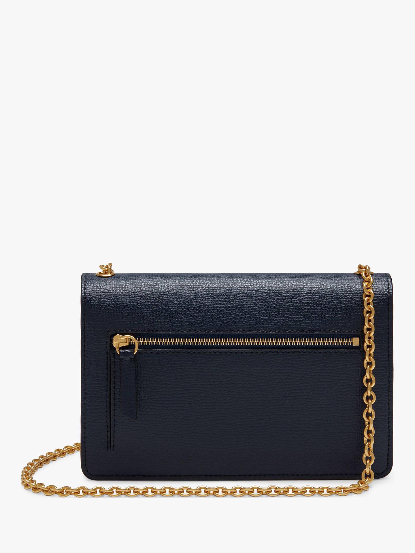 39c67cfaa2 ... Buy Mulberry Small Darley Cross Grain Leather Cross Body Bag