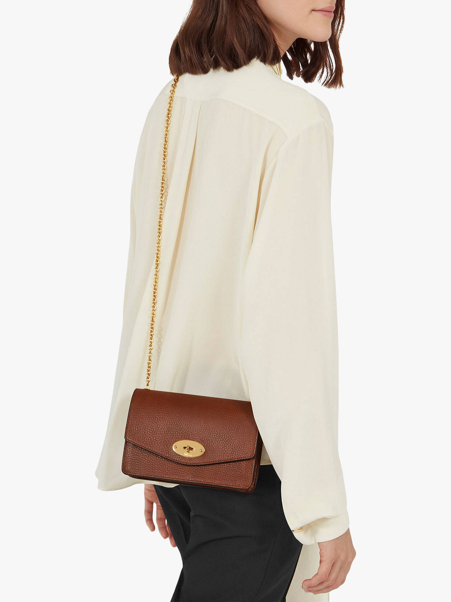 f8741297f8 ... Buy Mulberry Small Darley Grain Veg Tanned Leather Cross Body Bag