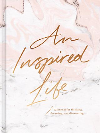 Compendium An Inspired Life Journal