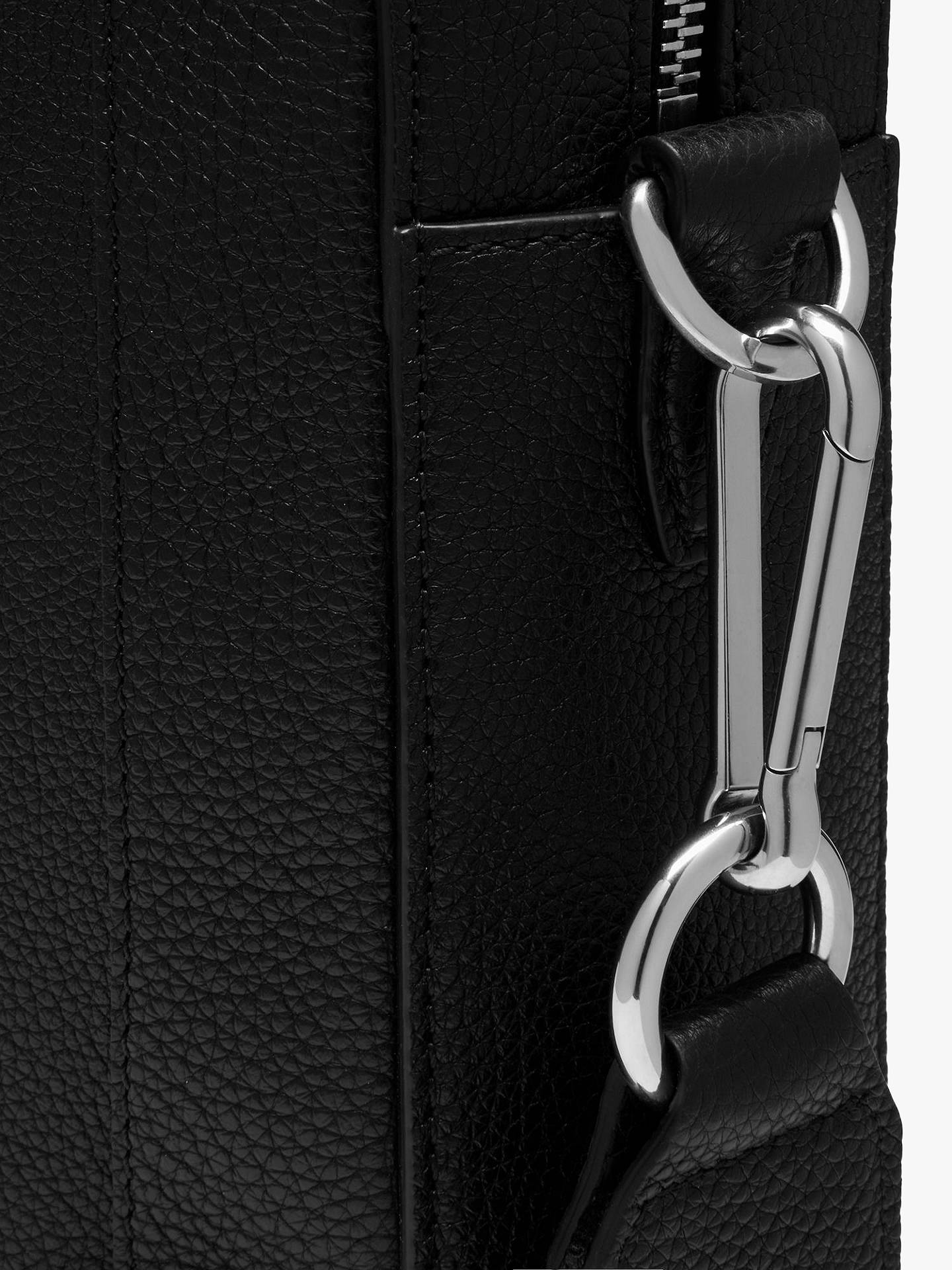c834fed27caa ... BuyMulberry Belgrave Small Classic Grain Leather Single Document Holder