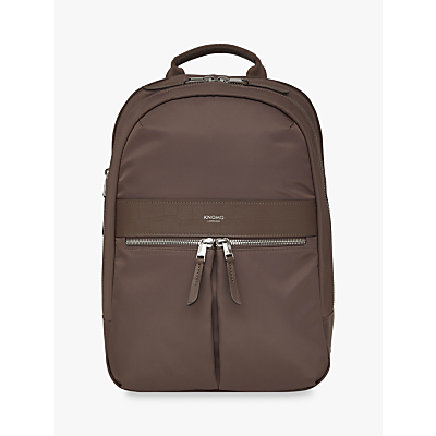 Image of Knomo Beaufort Mini Backpack for 12 Laptops, Fig