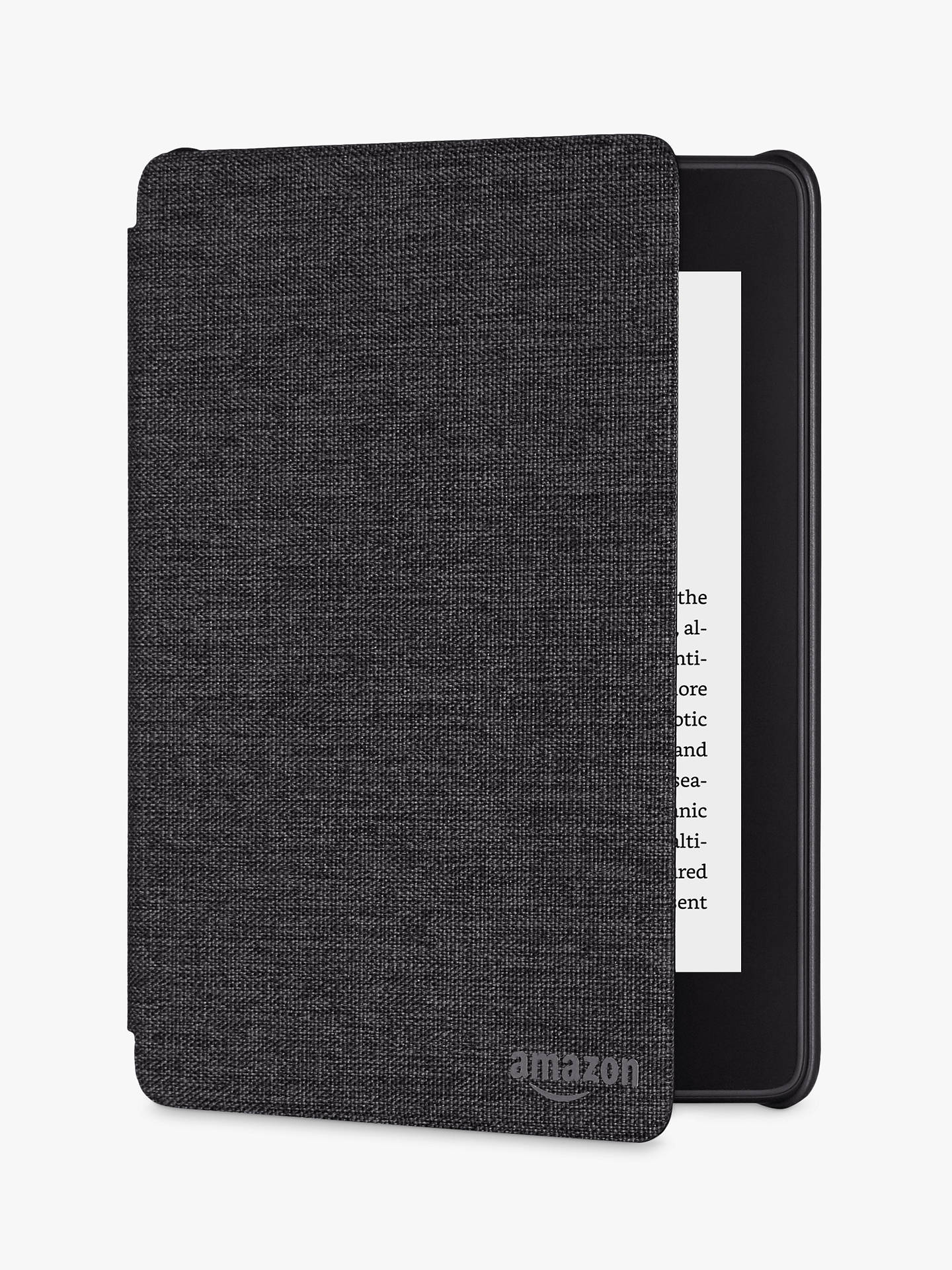 Amazon Cover for Kindle Paperwhite (10th Generation), Black