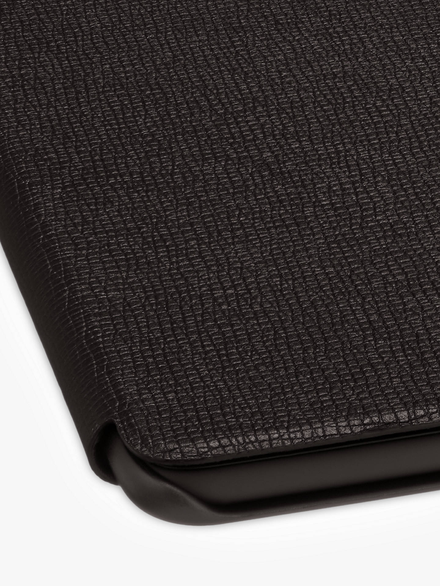 Amazon Leather Cover for Kindle Paperwhite (10th Generation), Black