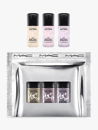 MAC Shiny Pretty Things Fix+ Party Pack