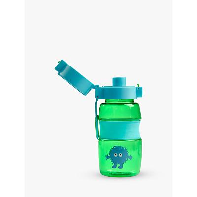 Tiny Tincs Monster Water Bottle, 400ml