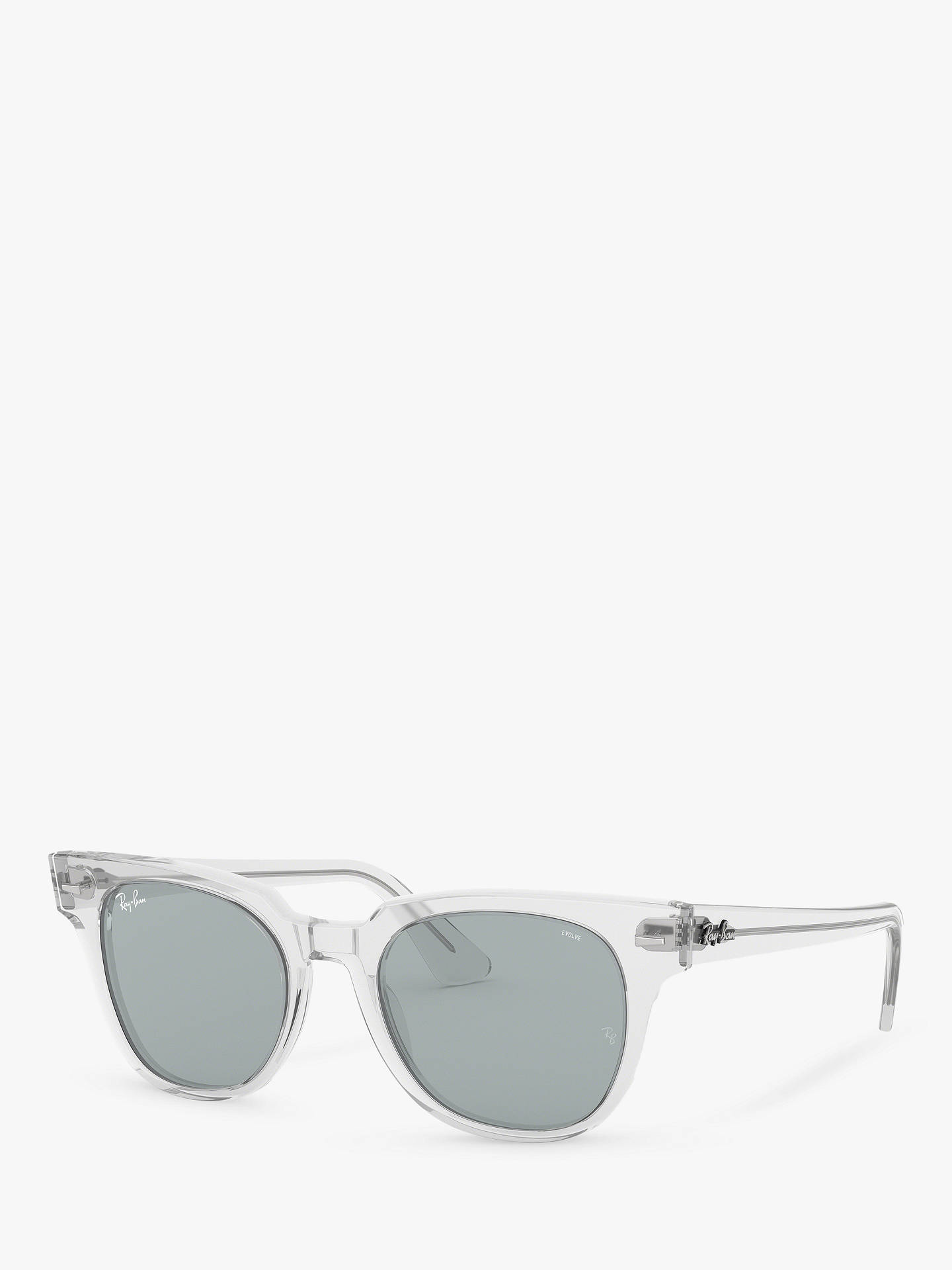 ce5a169fd6b7 Ray-Ban RB2168 Unisex Square Sunglasses at John Lewis   Partners