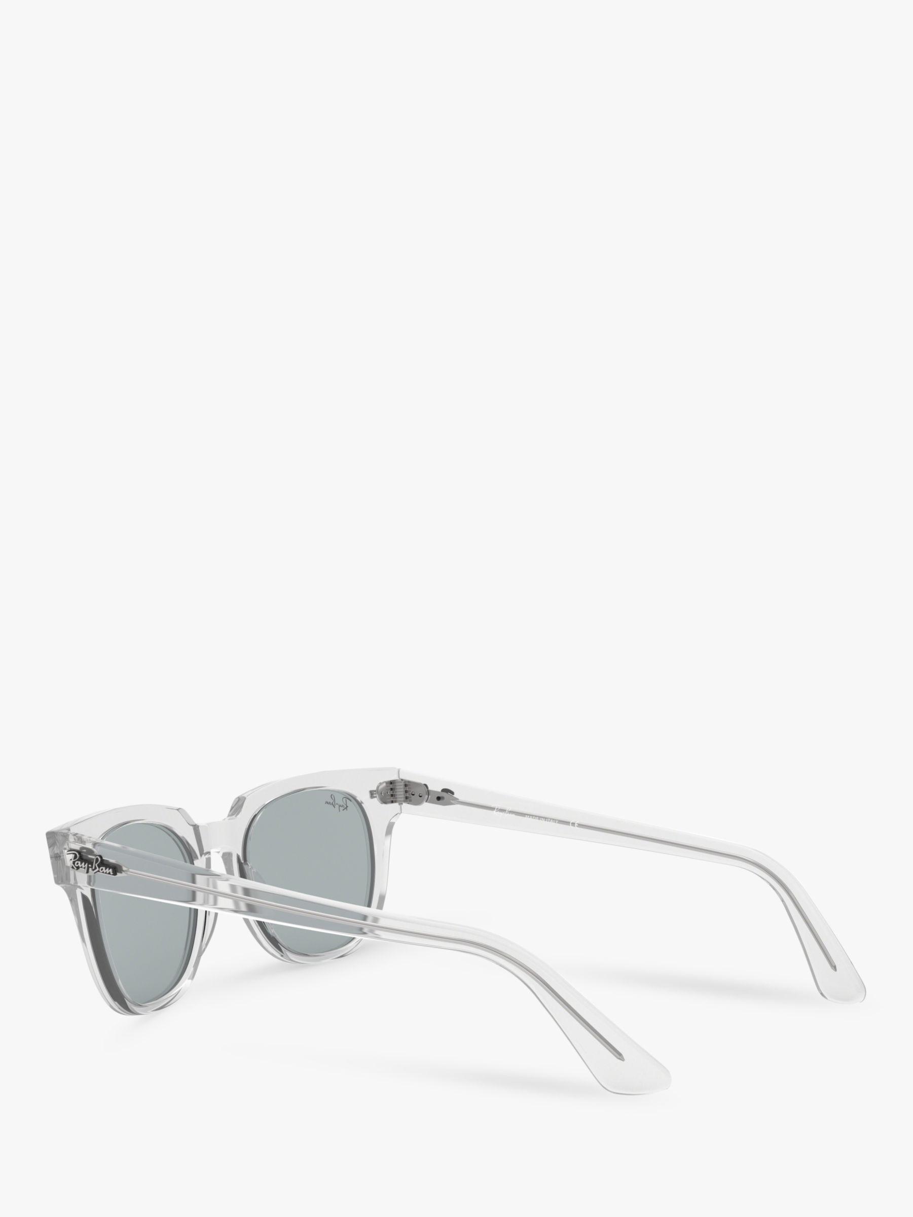ray ban rb2168 unisex square sunglasses at john lewis partners Discount Ray Bans buyray ban rb2168 unisex square sunglasses clear blue online at johnlewis