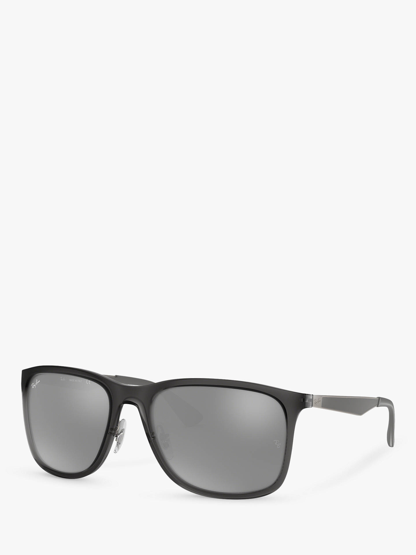 0769544f69 BuyRay-Ban RB4313 Men s Square Sunglasses