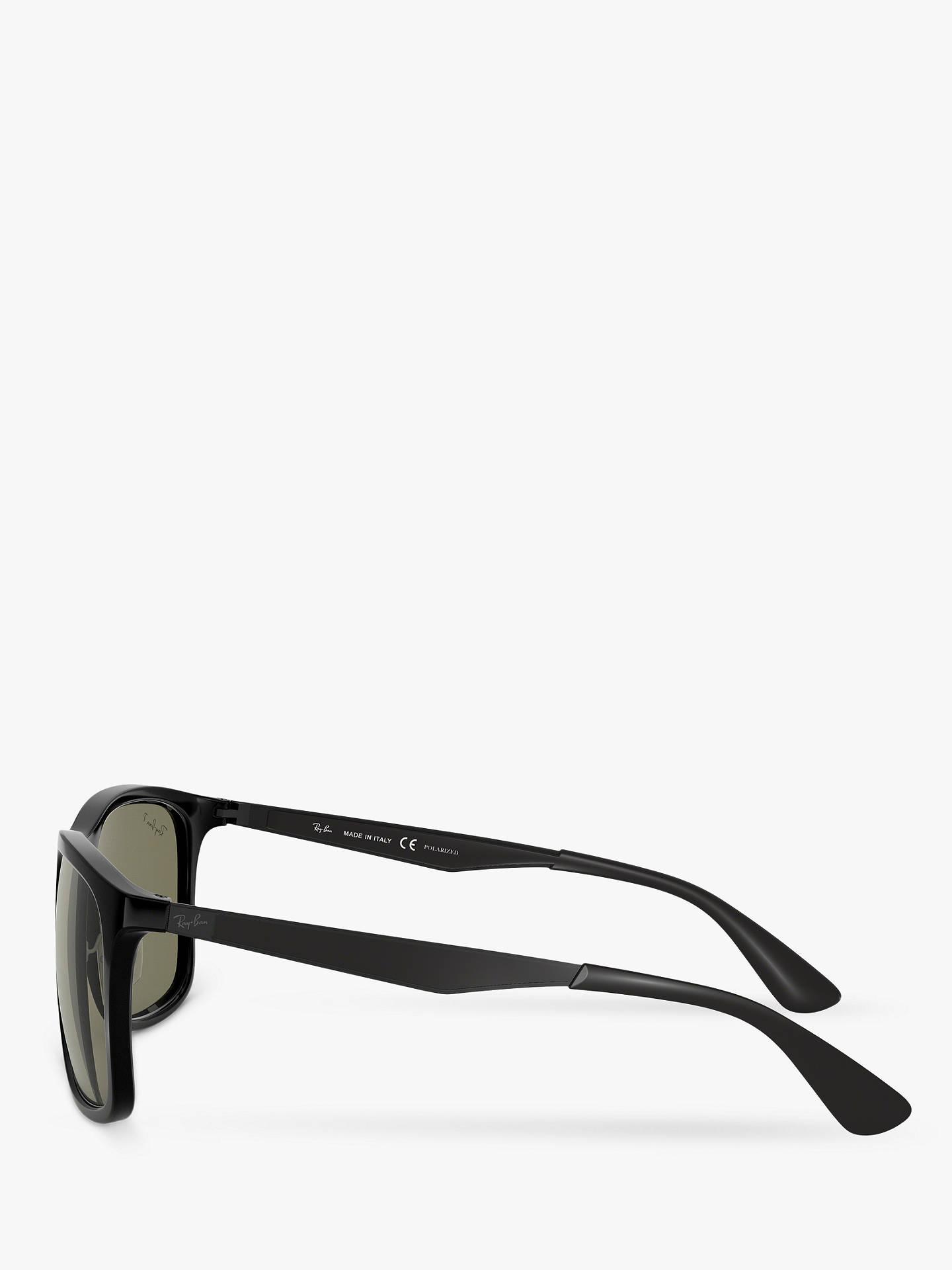4fc2c579d8 BuyRay-Ban RB4340 Wayfarer Men s Sunglasses