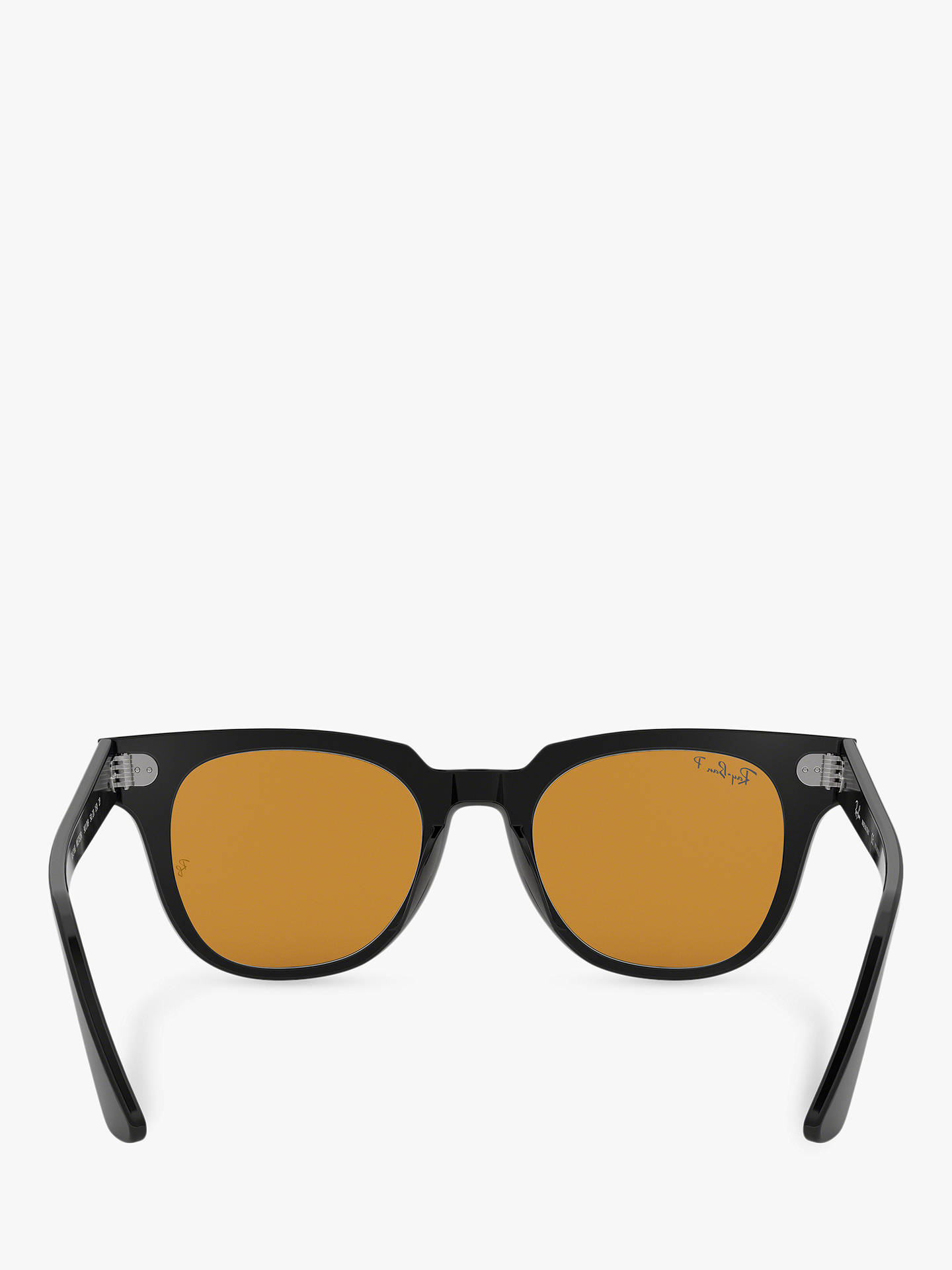 ab25f413507 Ray-Ban RB2168 Unisex Polarised Square Sunglasses at John Lewis ...