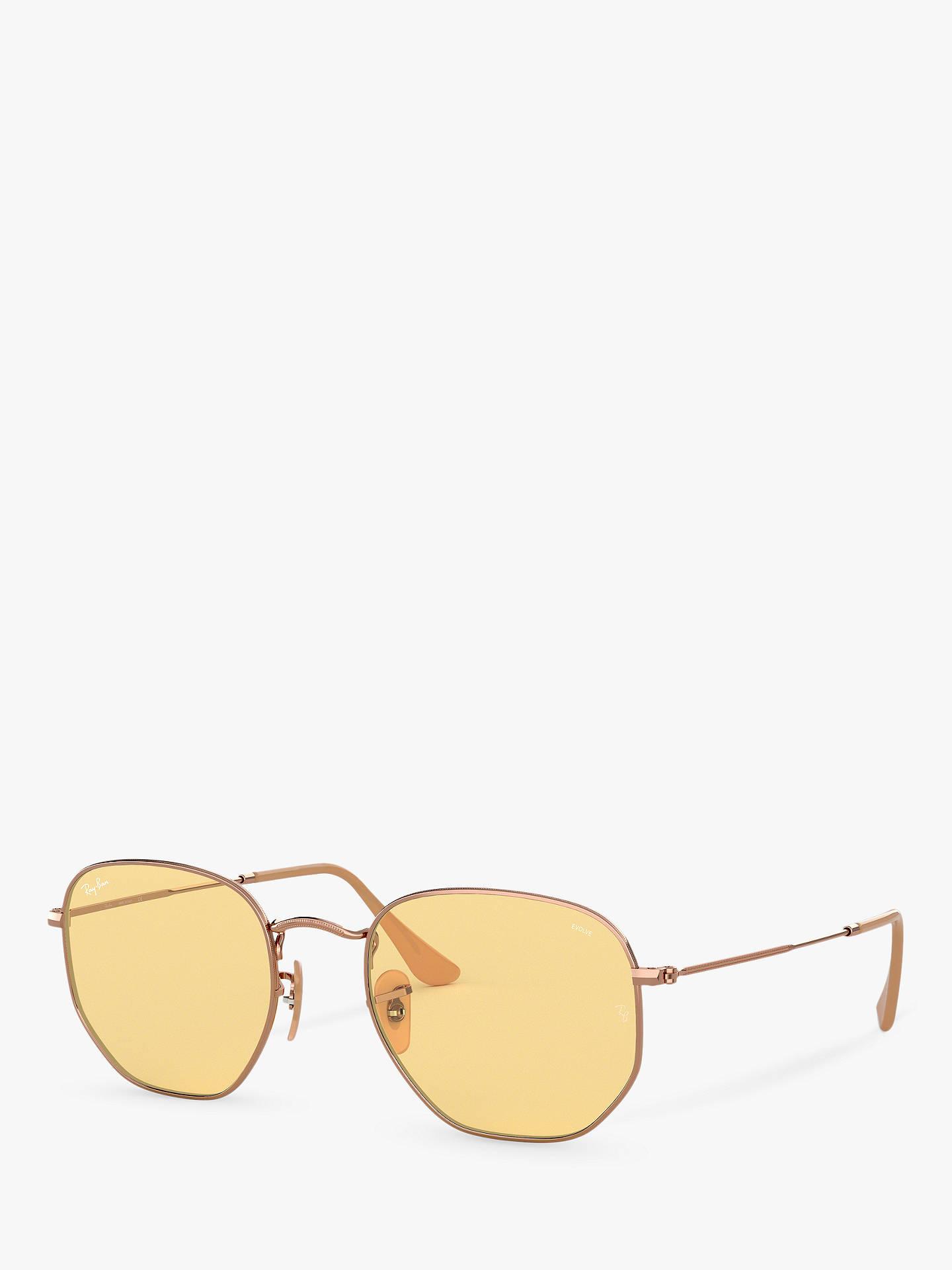 f44ef800d4f BuyRay-Ban RB3548N Hexgonal Sunglasses
