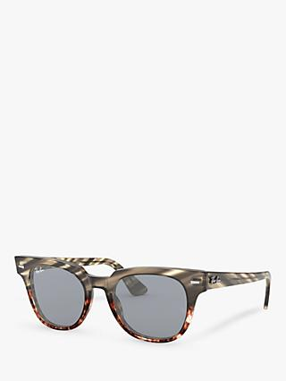 14838379ef1 Ray-Ban RB2168 Unisex Square Sunglasses