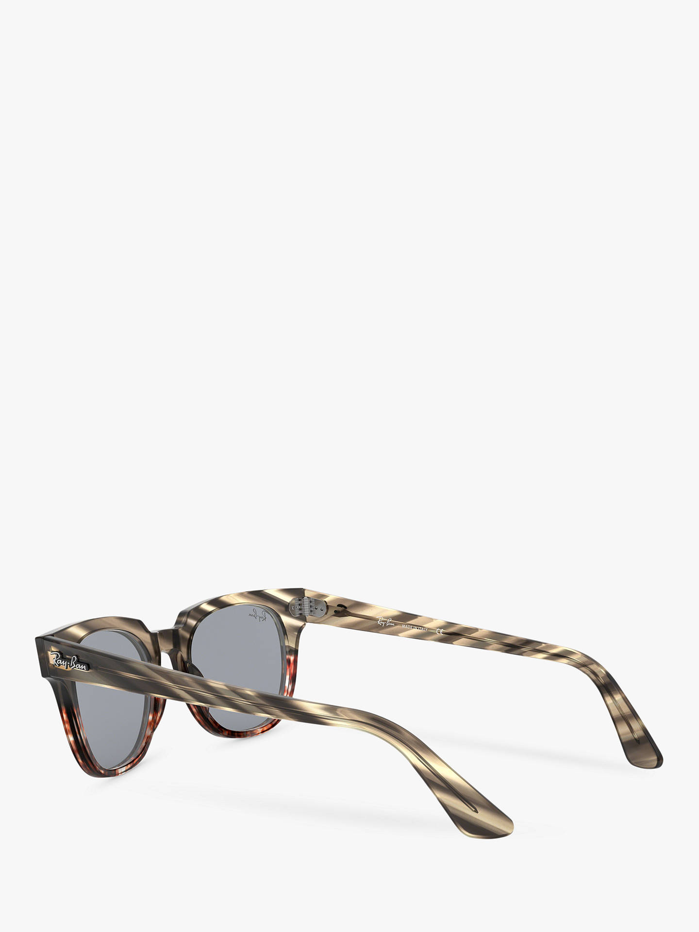 a5722911d3 Ray-Ban RB2168 Unisex Square Sunglasses at John Lewis   Partners