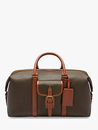3678f9006fe8e3 Holdalls | Leather Hodall | Sports Holdall | John Lewis & Partners