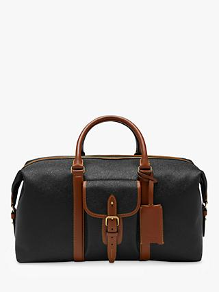 Mulberry Heritage Scotchgrain Weekend Bag 4a77d74756e66