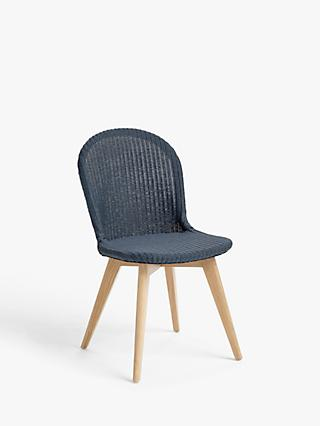 Croft Collection Easdale Lloyd Loom Dining Side Chair