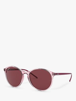 Ray-Ban RB4371 Women's Oval Sunglasses