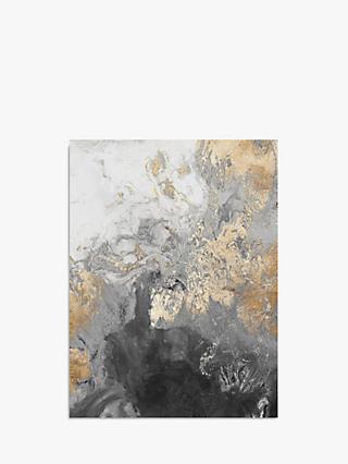 dccff8562a John Lewis   Partners - Ocean Splash II Canvas Print