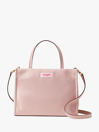 Kate Spade New York Watson Lane Sam Satchel Madison Rouge