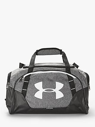 2b2cb60855 Under Armour Undeniable 3.0 37L Duffel Bag