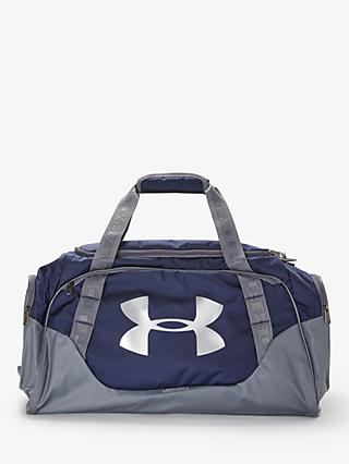 f014d16784b5 Under Armour Undeniable 3.0 56L Duffel Bag