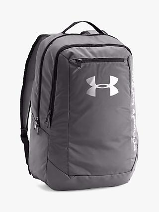97a81bd95275 Under Armour Hustle LDWR Backpack