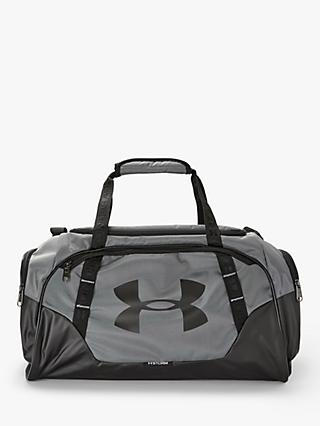Under Armour Undeniable 3.0 42L Duffel Bag