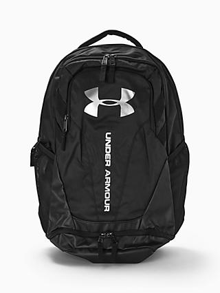 Under Armour Hustle 3.0 Backpack a9538f66956ab