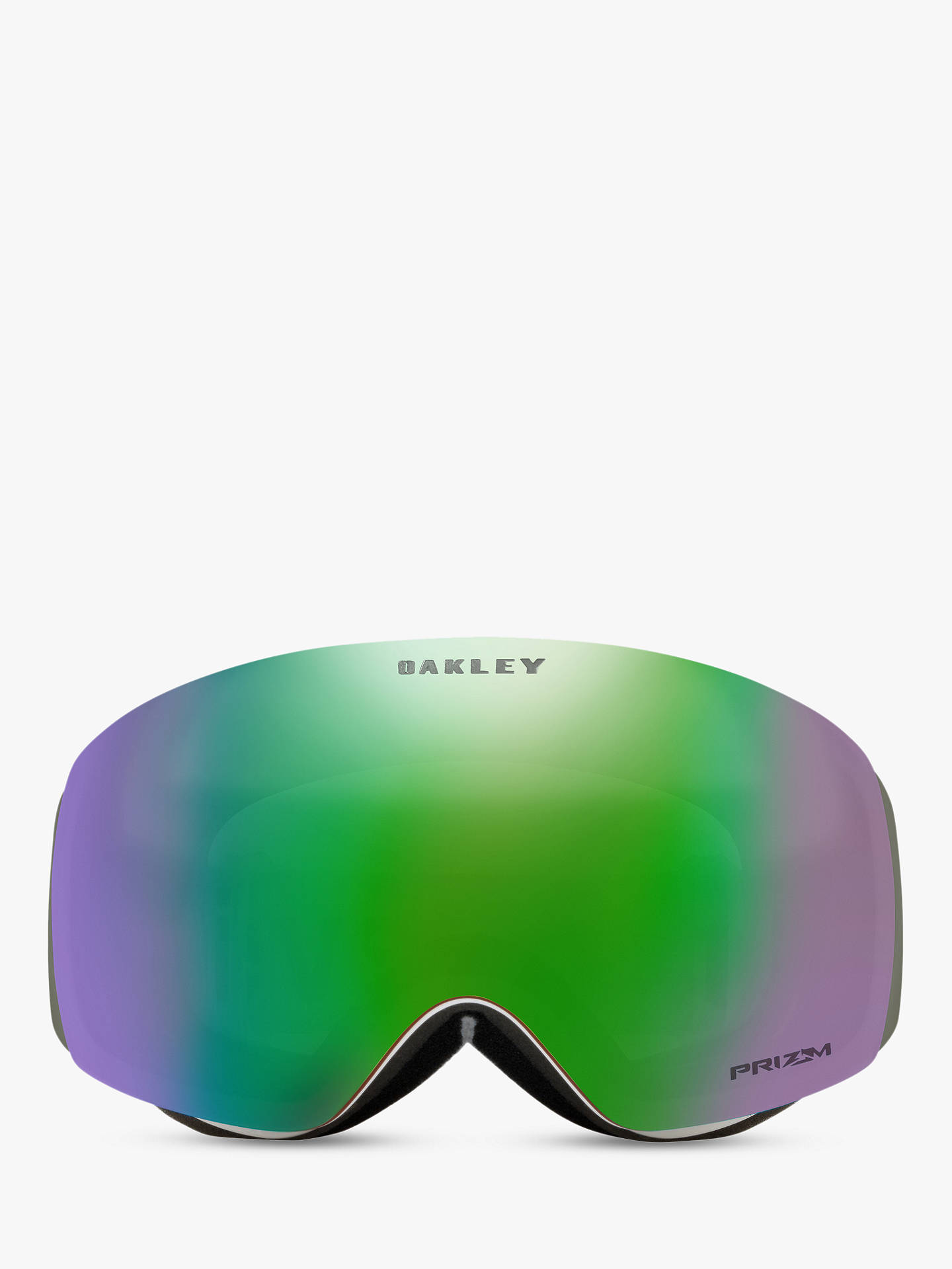 2cd4736210 ... Buy Oakley OO7064 Men s Flight Deck XM Lindsey Vonn Prizm Ski Goggles