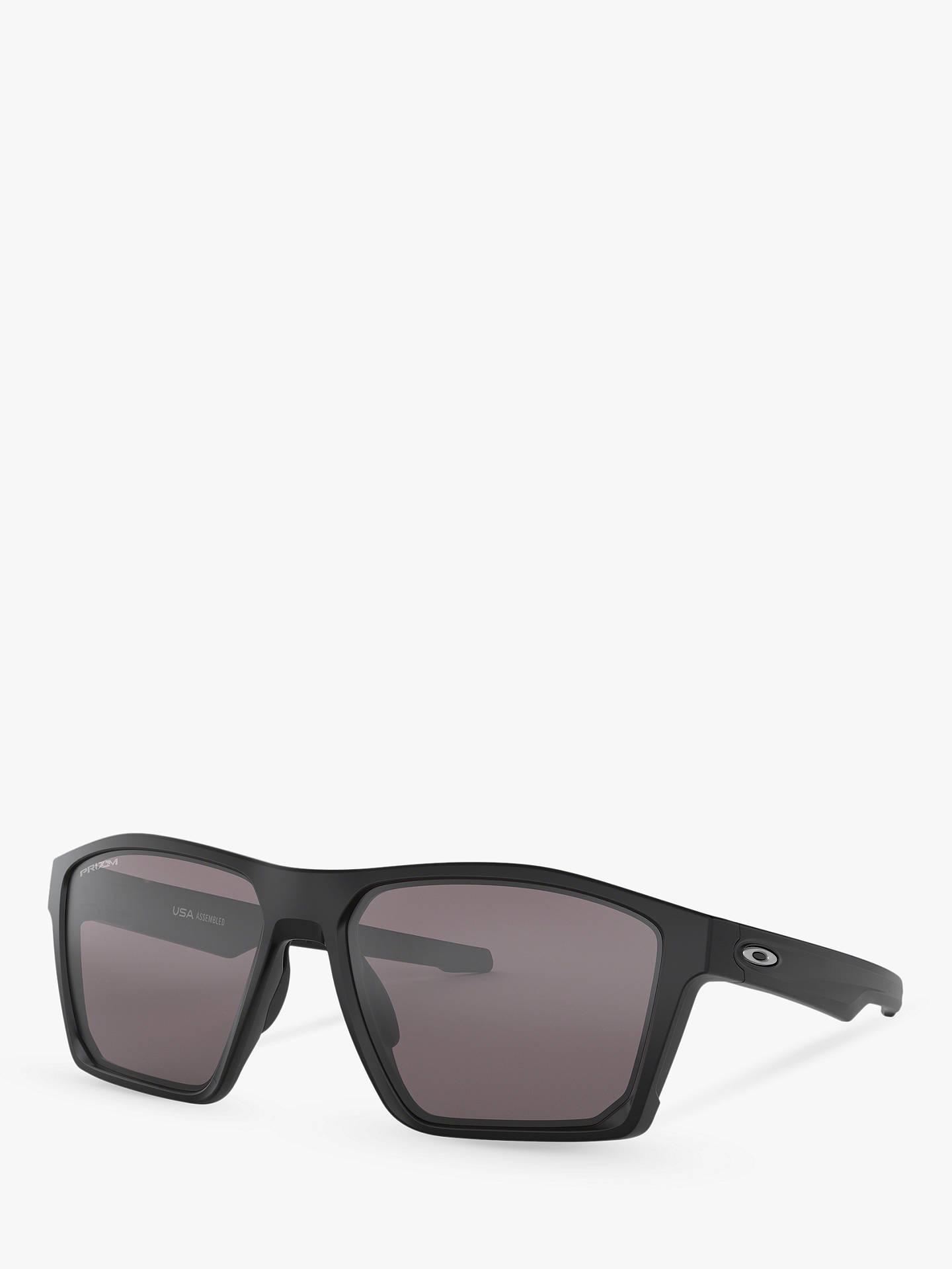 5083df9c31 Oakley OO9397 Men s Targetline Prizm Square Sunglasses at John Lewis ...