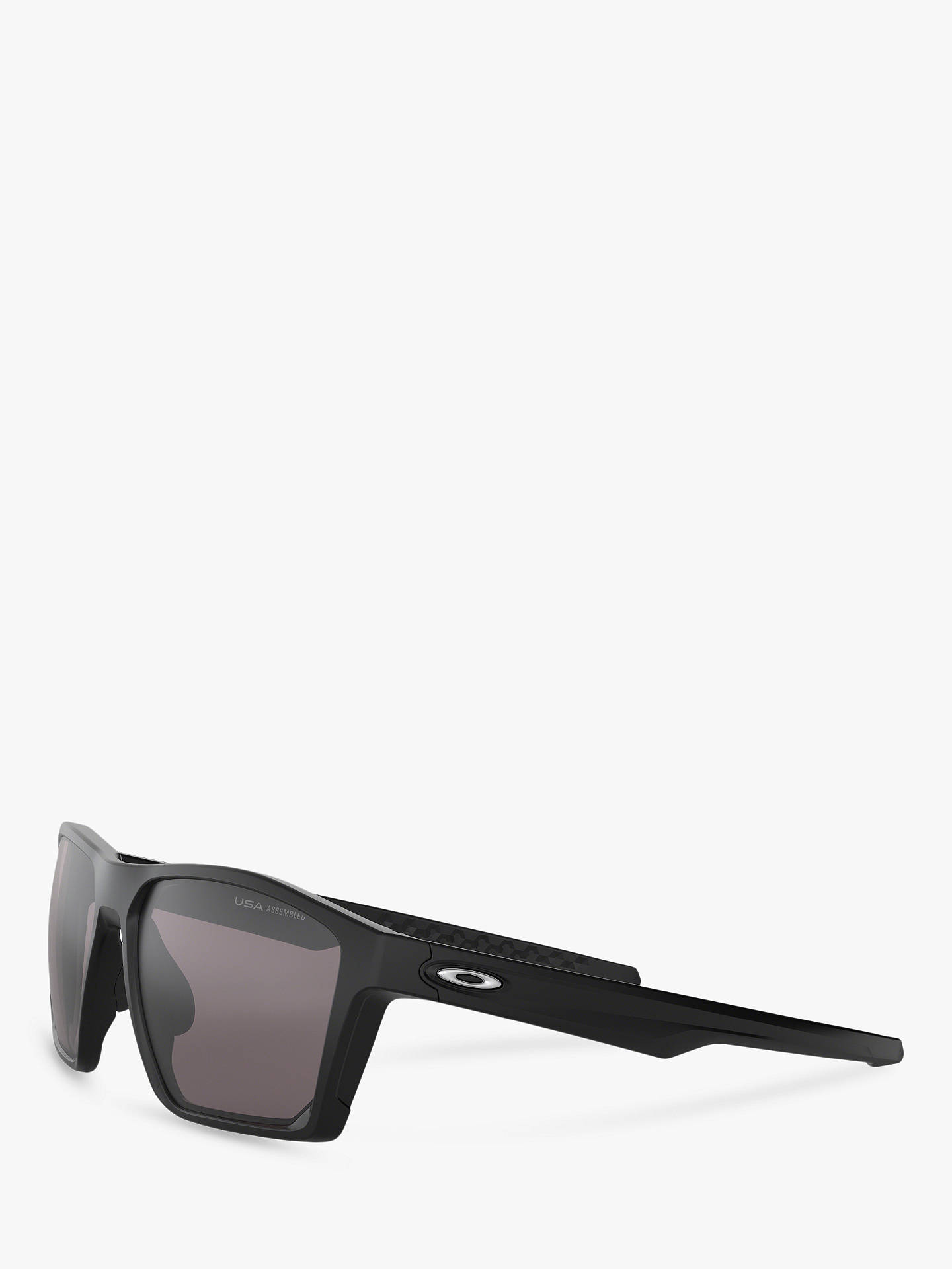 cff19397a49 Oakley OO9397 Men s Targetline Prizm Square Sunglasses at John Lewis ...