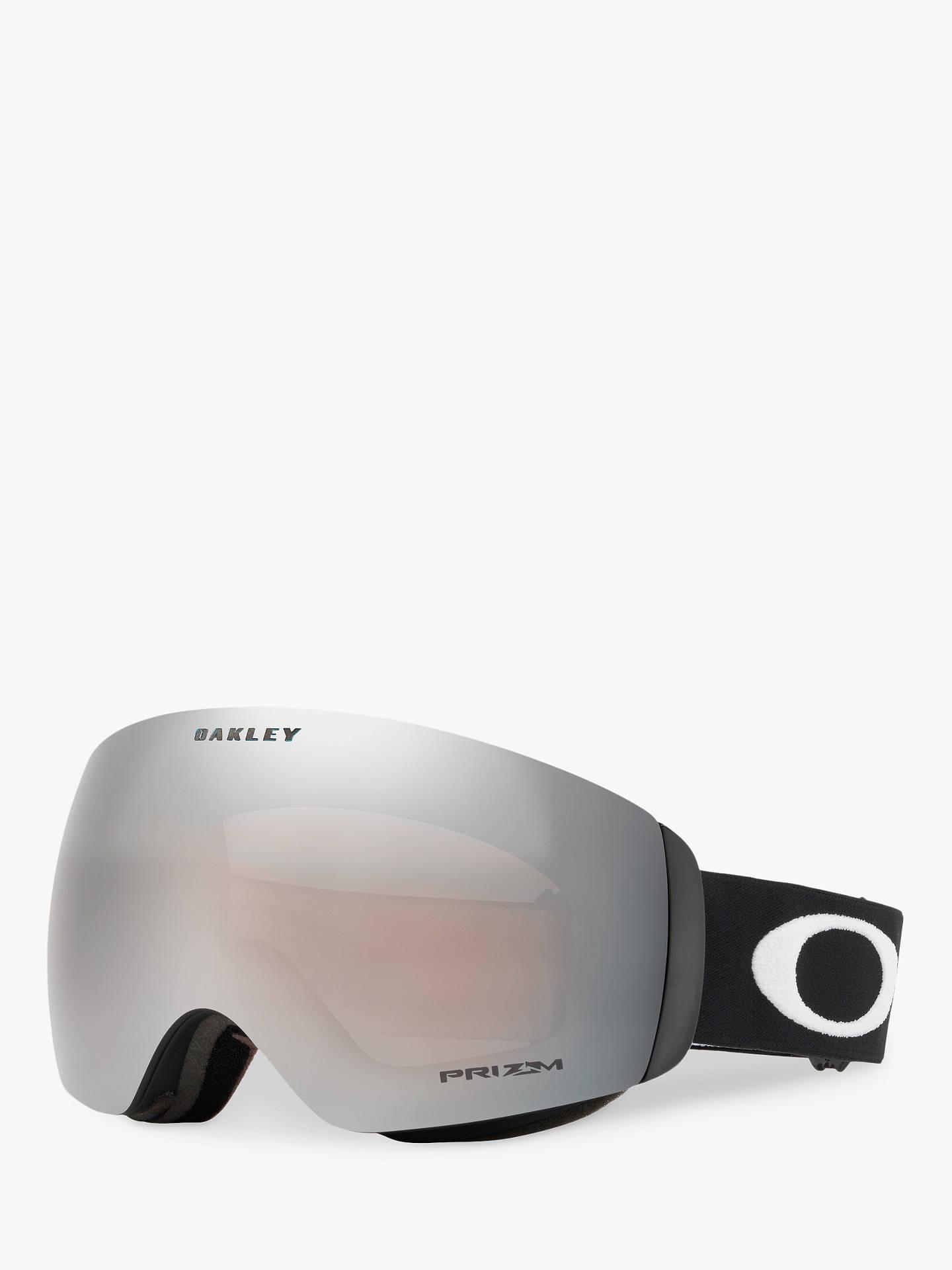 c3e57a519c5 Oakley OO7064 Unisex Flight Deck XM Prizm Ski Goggles at John Lewis ...